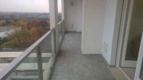 Appartamento in affitto a Pregnana Milanese, Residenziale, Arredato, con giardino, 150 mq - Foto 16