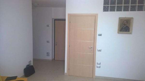 Appartamento in affitto a Pregnana Milanese, Residenziale, Arredato, con giardino, 150 mq - Foto 11