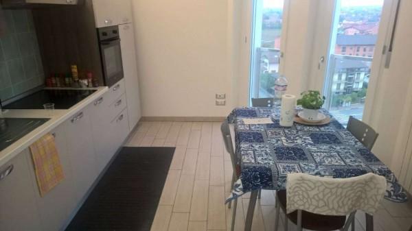 Appartamento in affitto a Pregnana Milanese, Residenziale, Arredato, con giardino, 150 mq - Foto 13