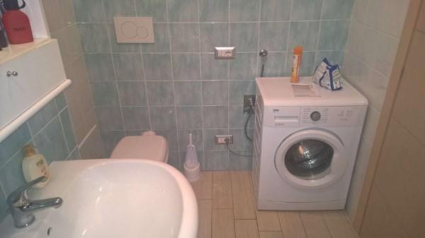 Appartamento in affitto a Pregnana Milanese, Residenziale, Arredato, con giardino, 150 mq - Foto 8