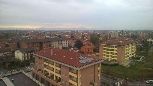 Appartamento in affitto a Pregnana Milanese, Residenziale, Arredato, con giardino, 150 mq - Foto 18