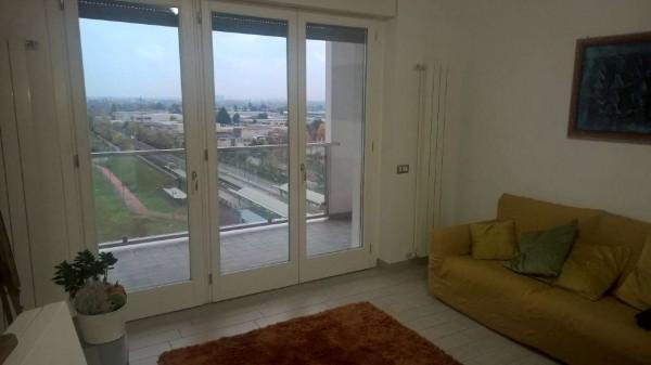 Appartamento in affitto a Pregnana Milanese, Residenziale, Arredato, con giardino, 150 mq - Foto 12