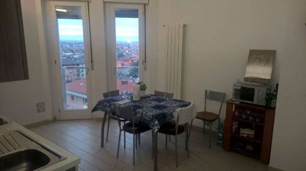 Appartamento in affitto a Pregnana Milanese, Residenziale, Arredato, con giardino, 150 mq - Foto 10