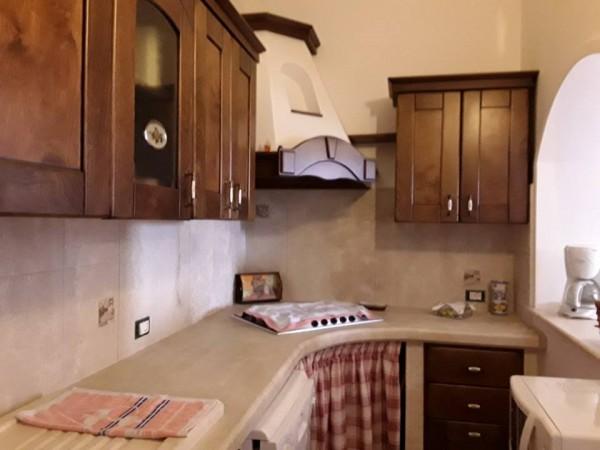 Casa indipendente in vendita a Custonaci, 128 mq - Foto 8
