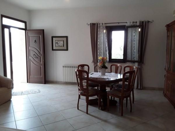 Casa indipendente in vendita a Custonaci, 128 mq - Foto 9