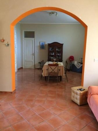 Casa indipendente in vendita a Valderice, Sant'andrea Di Bonagia, Con giardino, 110 mq - Foto 4