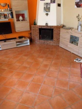 Casa indipendente in vendita a Valderice, Sant'andrea Di Bonagia, Con giardino, 110 mq - Foto 8
