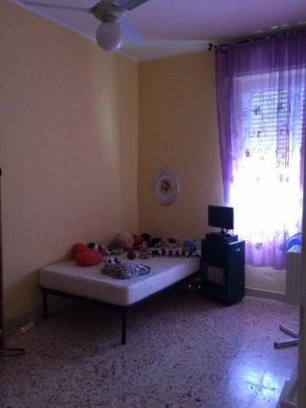 Casa indipendente in vendita a Valderice, Sant'andrea Di Bonagia, Con giardino, 110 mq - Foto 6