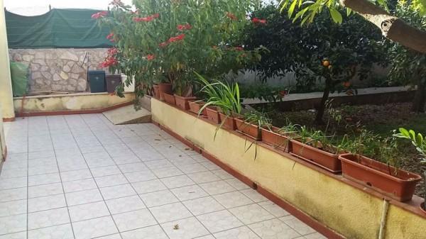 Casa indipendente in vendita a Valderice, Sant'andrea Di Bonagia, Con giardino, 110 mq - Foto 2