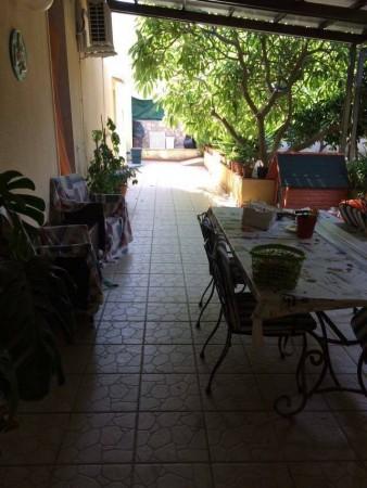 Casa indipendente in vendita a Valderice, Sant'andrea Di Bonagia, Con giardino, 110 mq - Foto 7
