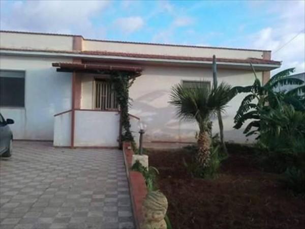 Casa indipendente in vendita a Trapani, Salina Grande, Con giardino, 135 mq - Foto 5