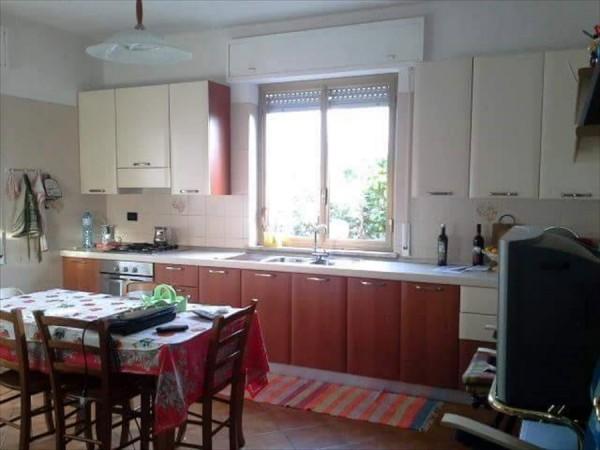 Casa indipendente in vendita a Trapani, Salina Grande, Con giardino, 135 mq