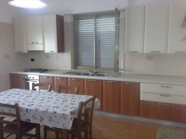 Casa indipendente in vendita a Trapani, Salina Grande, Con giardino, 135 mq - Foto 9