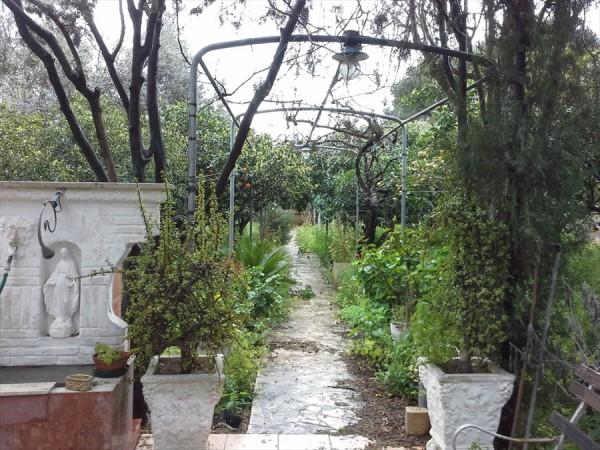 Casa indipendente in vendita a Trapani, Palma, Con giardino, 180 mq - Foto 9