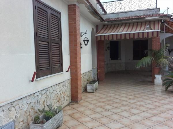 Casa indipendente in vendita a Trapani, Palma, Con giardino, 180 mq - Foto 4