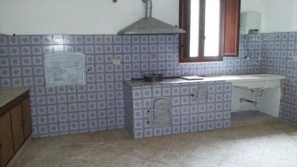 Casa indipendente in vendita a Trapani, Palma, Con giardino, 180 mq - Foto 2