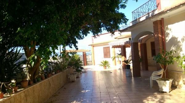 Casa indipendente in vendita a Trapani, Palma, Con giardino, 180 mq - Foto 8