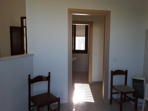 Casa indipendente in vendita a Trapani, Salina Grande, Con giardino, 100 mq - Foto 5