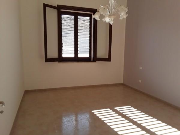 Casa indipendente in vendita a Trapani, Salina Grande, Con giardino, 100 mq - Foto 3