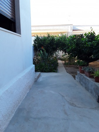 Casa indipendente in vendita a Trapani, Salina Grande, Con giardino, 100 mq - Foto 7