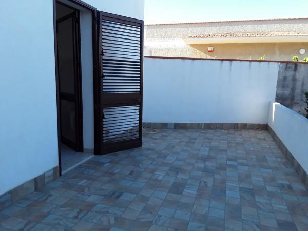 Casa indipendente in vendita a Trapani, Salina Grande, Con giardino, 100 mq - Foto 6