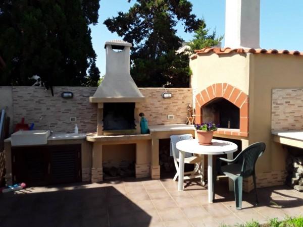 Casa indipendente in vendita a Trapani, Salinagrande, Con giardino, 85 mq - Foto 3