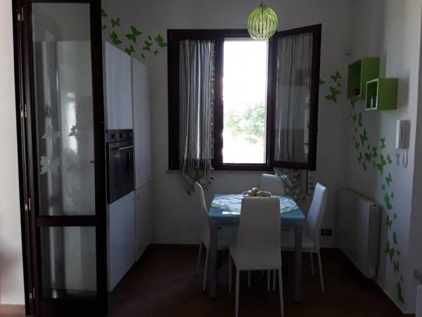 Casa indipendente in vendita a Trapani, Salinagrande, Con giardino, 85 mq - Foto 7