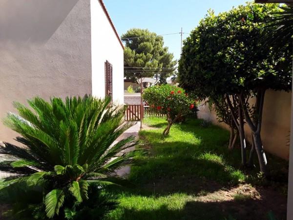 Casa indipendente in vendita a Trapani, Salinagrande, Con giardino, 85 mq - Foto 4