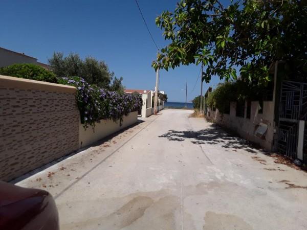 Casa indipendente in vendita a Trapani, Salinagrande, Con giardino, 85 mq - Foto 2