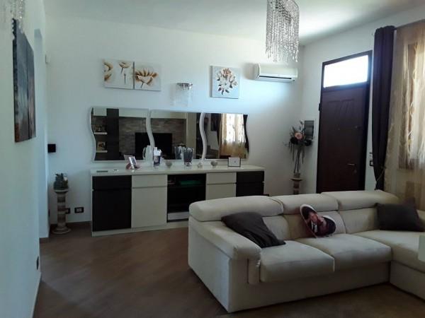 Casa indipendente in vendita a Trapani, Salinagrande, Con giardino, 85 mq - Foto 8