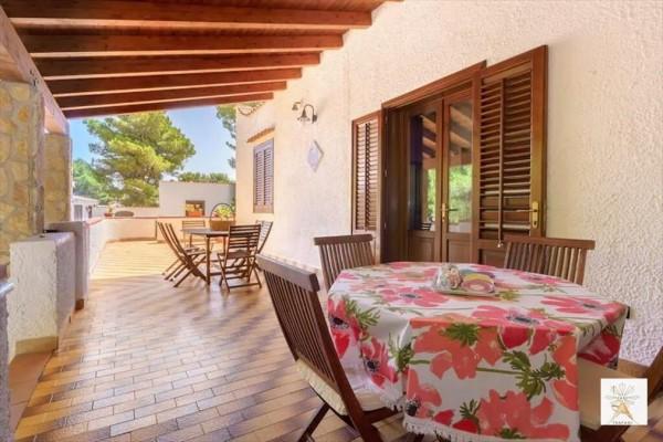 Casa indipendente in vendita a San Vito Lo Capo, Con giardino, 100 mq - Foto 2