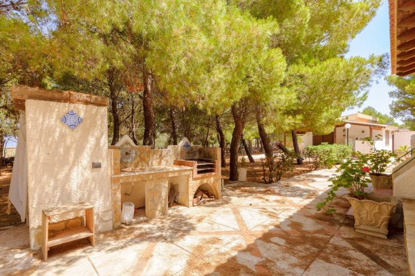 Casa indipendente in vendita a San Vito Lo Capo, Con giardino, 100 mq - Foto 10