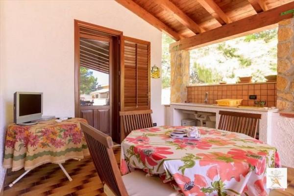 Casa indipendente in vendita a San Vito Lo Capo, Con giardino, 100 mq - Foto 6