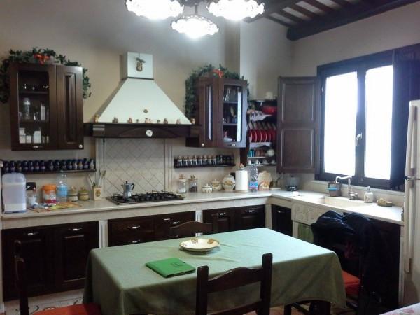 Casa indipendente in vendita a Trapani, Fontanasalsa, Con giardino, 270 mq - Foto 5