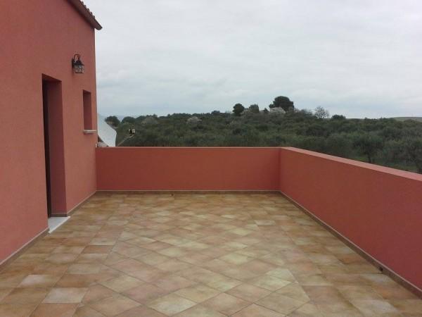 Casa indipendente in vendita a Trapani, Fontanasalsa, Con giardino, 270 mq - Foto 4