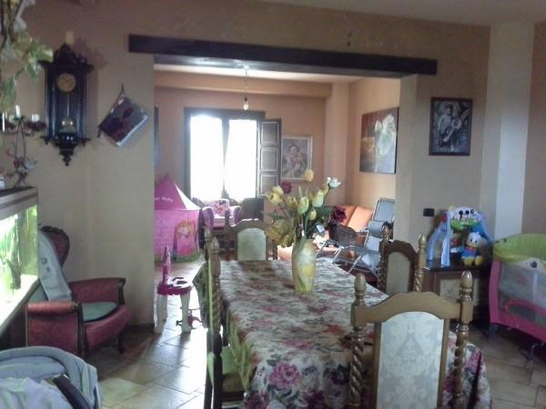 Casa indipendente in vendita a Trapani, Fontanasalsa, Con giardino, 270 mq - Foto 10