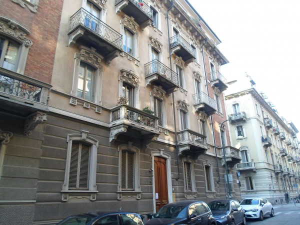 Appartamento in vendita a Torino, Crocetta, Arredato, 100 mq - Foto 9