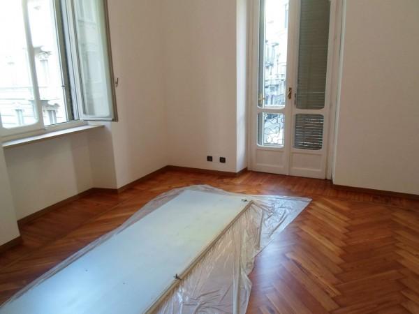 Appartamento in vendita a Torino, Crocetta, Arredato, 100 mq - Foto 26