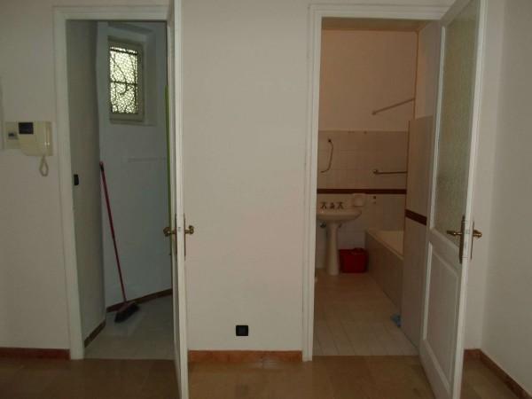 Appartamento in vendita a Torino, Crocetta, Arredato, 100 mq - Foto 19