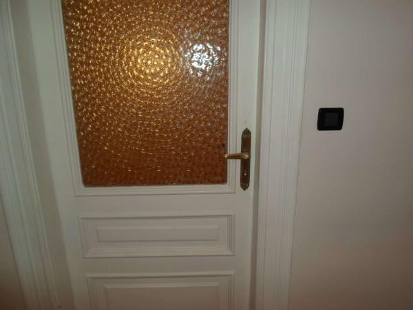 Appartamento in vendita a Torino, Crocetta, Arredato, 100 mq - Foto 13