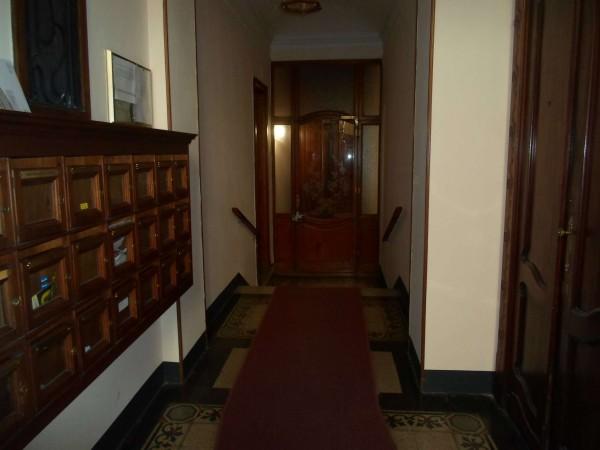 Appartamento in vendita a Torino, Crocetta, Arredato, 100 mq - Foto 6