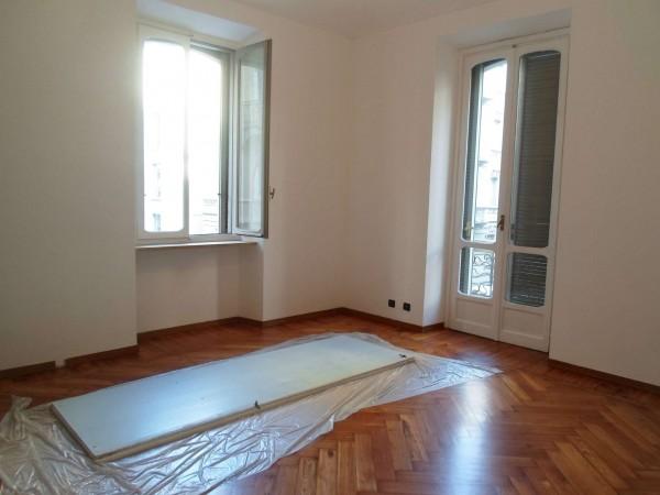 Appartamento in vendita a Torino, Crocetta, Arredato, 100 mq - Foto 27