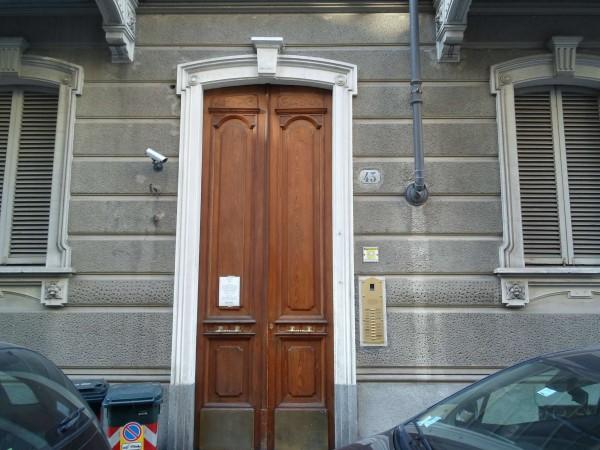 Appartamento in vendita a Torino, Crocetta, Arredato, 100 mq - Foto 2