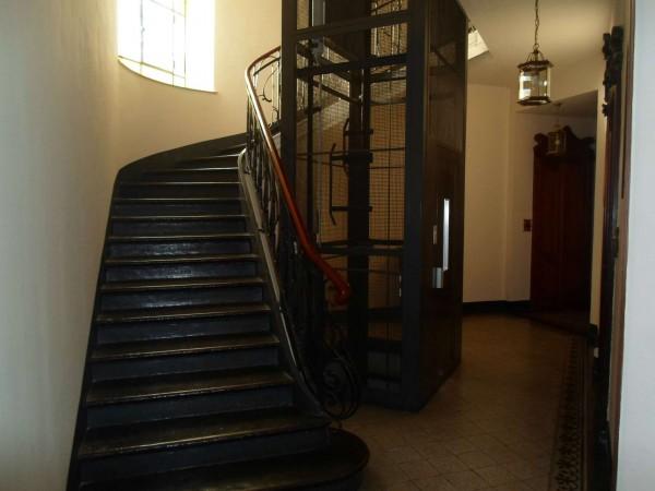 Appartamento in vendita a Torino, Crocetta, Arredato, 100 mq - Foto 7