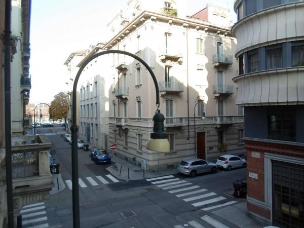 Appartamento in vendita a Torino, Crocetta, Arredato, 100 mq - Foto 11