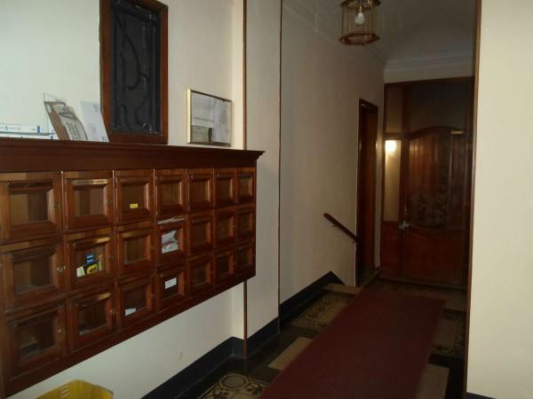 Appartamento in vendita a Torino, Crocetta, Arredato, 100 mq - Foto 8