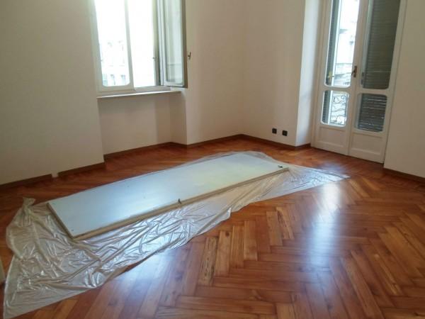 Appartamento in vendita a Torino, Crocetta, Arredato, 100 mq - Foto 31
