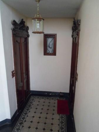 Appartamento in vendita a Torino, Crocetta, Arredato, 100 mq - Foto 4