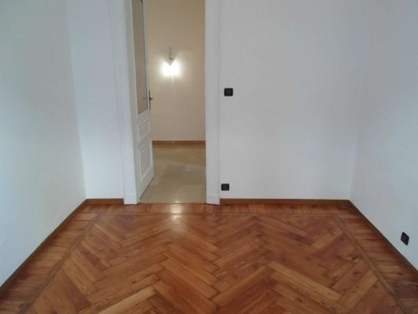 Appartamento in vendita a Torino, Crocetta, Arredato, 100 mq - Foto 24