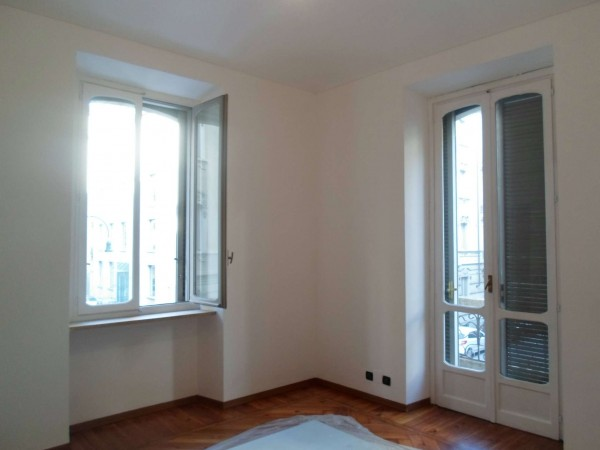 Appartamento in vendita a Torino, Crocetta, Arredato, 100 mq - Foto 30